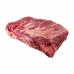 Asado de Tira sin Hueso Angus Choice Short Ribs Boneless carne res el salvador diaco
