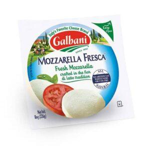 mozzarella fresca galbani el salvador diaco