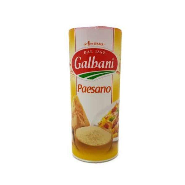 Galbani Parmesano en Polvo Tarro diaco el salvador queso