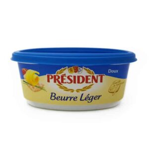 President Mantequilla Light sin Sal diaco el salvador