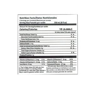 Dr. Juice Refresco de Maracuyá Light dietetico dieta el salvador diaco jugo natural