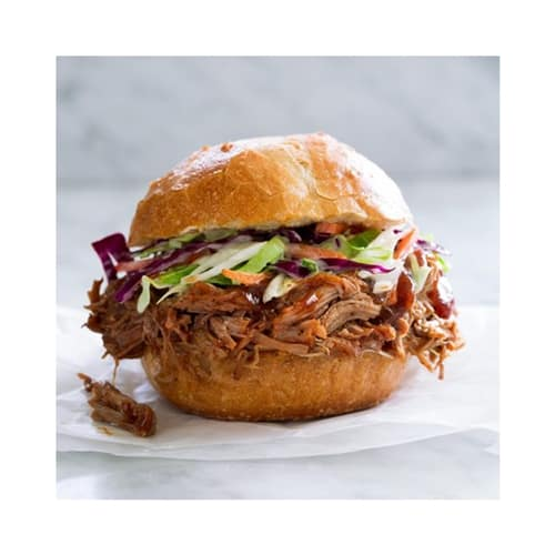 hamburguesa carne res