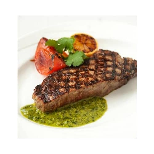 churrasco marinado reserva carne res