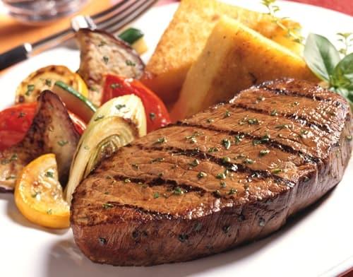 Sirloin Res Carne Solomillo Gourmet Premium Diaco El Salvador