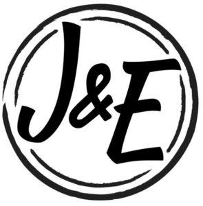 logo j&E jye