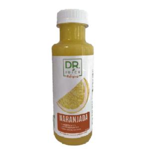 Naranjada Bebidas Diaco El Salvador Jugo de Naranja