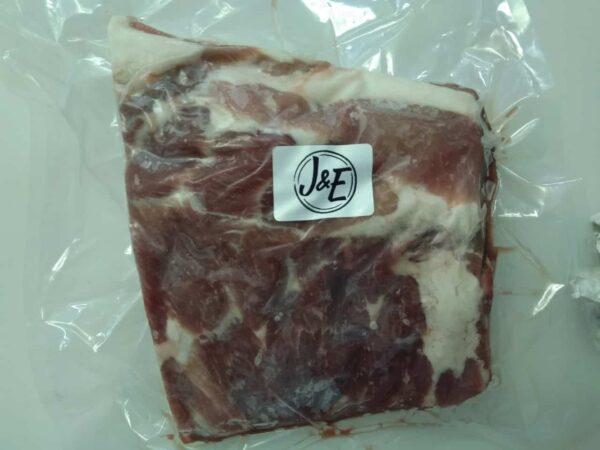 Spare J y E Diaco EL Salvador Carne Carnes